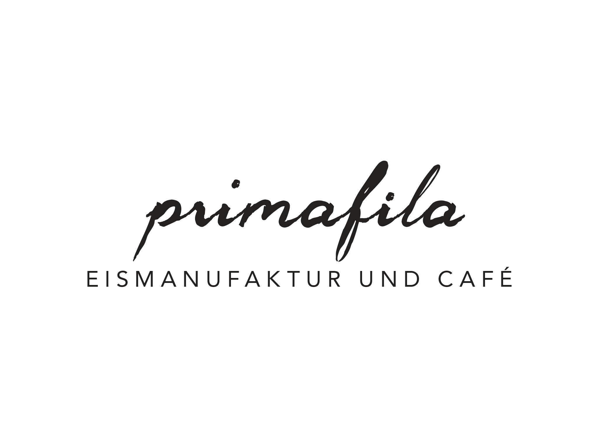 Primafila Eismanufaktur Und Café